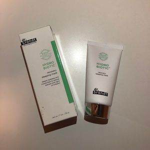 Dr. Brandt's   Hydro Biotic Recovery Sleeping Mask